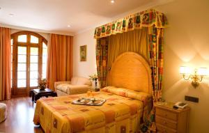 Hotel La Cueva Park (31 of 45)