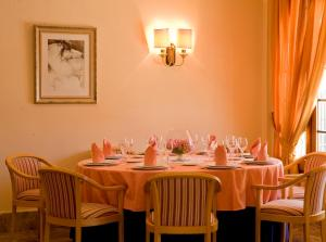 Hotel La Cueva Park (12 of 45)
