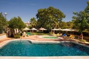 Hotel La Cueva Park (13 of 45)