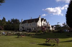 Worplesdon Place Hotel, Hotel  Guildford - big - 61