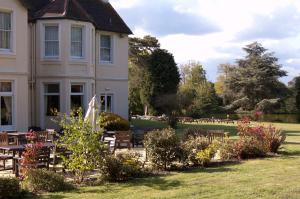 Worplesdon Place Hotel, Hotel  Guildford - big - 64