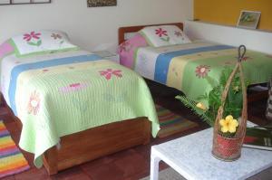 Miravalle Suites, Inns  Paipa - big - 4
