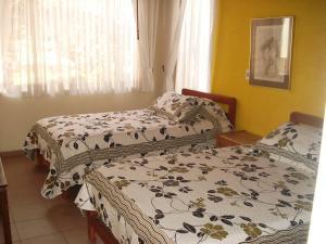Miravalle Suites, Inns  Paipa - big - 3
