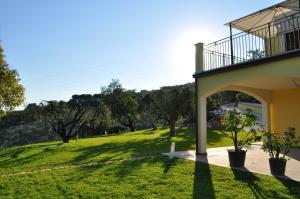 Agriturismo Monte Maggio, Farmy  Lapedona - big - 26