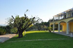 Agriturismo Monte Maggio, Farmy  Lapedona - big - 24