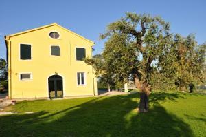 Agriturismo Monte Maggio, Farmy  Lapedona - big - 52