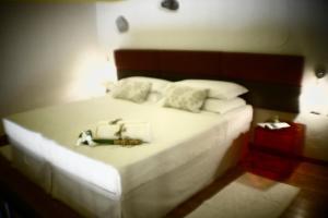 Il Giardino Degli Aranci, Отели типа «постель и завтрак»  Mores - big - 2