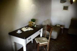 Il Giardino Degli Aranci, Отели типа «постель и завтрак»  Mores - big - 10