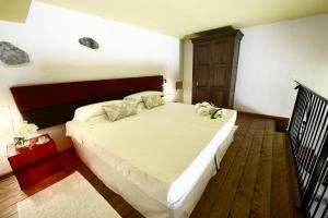 Il Giardino Degli Aranci, Отели типа «постель и завтрак»  Mores - big - 9