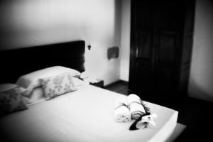 Il Giardino Degli Aranci, Отели типа «постель и завтрак»  Mores - big - 8
