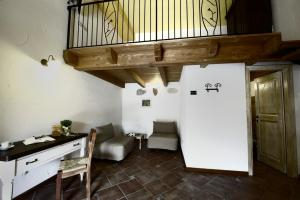 Il Giardino Degli Aranci, Отели типа «постель и завтрак»  Mores - big - 22