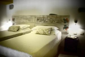 Il Giardino Degli Aranci, Отели типа «постель и завтрак»  Mores - big - 20