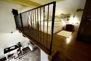 Il Giardino Degli Aranci, Отели типа «постель и завтрак»  Mores - big - 28
