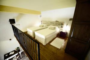 Il Giardino Degli Aranci, Отели типа «постель и завтрак»  Mores - big - 14