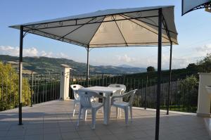 Agriturismo Monte Maggio, Farmy  Lapedona - big - 3