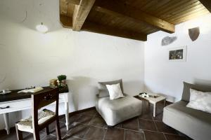 Il Giardino Degli Aranci, Отели типа «постель и завтрак»  Mores - big - 7