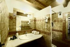 Il Giardino Degli Aranci, Отели типа «постель и завтрак»  Mores - big - 12