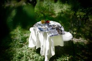 Il Giardino Degli Aranci, B&B (nocľahy s raňajkami)  Mores - big - 13