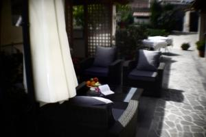 Il Giardino Degli Aranci, Отели типа «постель и завтрак»  Mores - big - 24