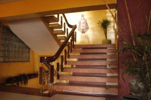 Garcia Legaspi Mansion, Penziony – hostince  Kalibo - big - 39