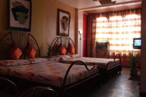 Garcia Legaspi Mansion, Penziony – hostince  Kalibo - big - 7