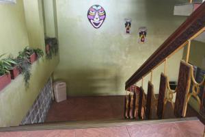 Garcia Legaspi Mansion, Penziony – hostince  Kalibo - big - 41