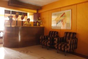 Garcia Legaspi Mansion, Penziony – hostince  Kalibo - big - 40