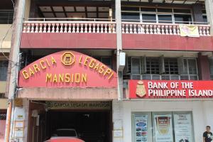Garcia Legaspi Mansion, Penziony – hostince  Kalibo - big - 47