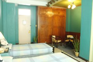 Garcia Legaspi Mansion, Penziony – hostince  Kalibo - big - 13