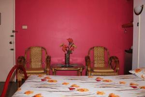 Garcia Legaspi Mansion, Penziony – hostince  Kalibo - big - 15