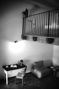 Il Giardino Degli Aranci, B&B (nocľahy s raňajkami)  Mores - big - 6