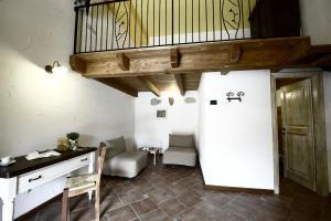 Il Giardino Degli Aranci, Отели типа «постель и завтрак»  Mores - big - 5