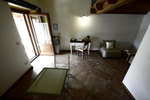 Il Giardino Degli Aranci, Отели типа «постель и завтрак»  Mores - big - 4