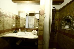 Il Giardino Degli Aranci, Отели типа «постель и завтрак»  Mores - big - 3