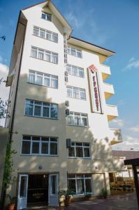 Granat Hotel, Penzióny  Adler - big - 15