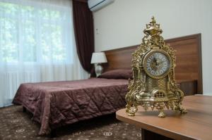 Granat Hotel, Penzióny  Adler - big - 4