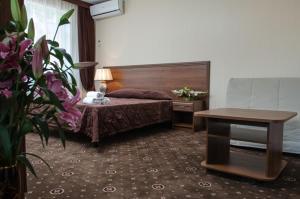 Granat Hotel, Penzióny  Adler - big - 2