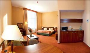 REWARI Hotel Berlin, Vendégházak  Berlin - big - 44