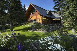 Buffalo Mountain Lodge - Hotel - Banff
