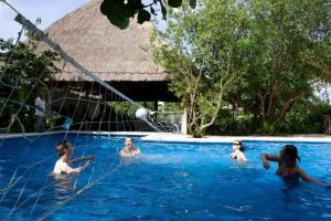 Sotavento Hotel & Yacht Club, Отели  Канкун - big - 31