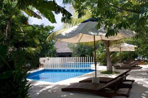 Sotavento Hotel & Yacht Club, Hotels  Cancún - big - 29