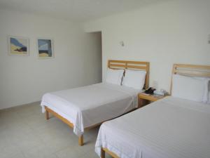 Sotavento Hotel & Yacht Club, Отели  Канкун - big - 5