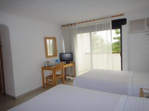 Sotavento Hotel & Yacht Club, Отели  Канкун - big - 34