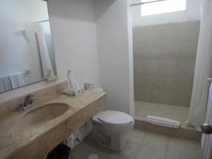 Sotavento Hotel & Yacht Club, Отели  Канкун - big - 28