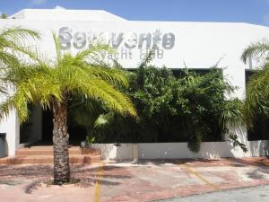 Sotavento Hotel & Yacht Club, Отели  Канкун - big - 25
