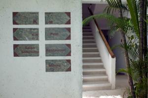 Sotavento Hotel & Yacht Club, Отели  Канкун - big - 26