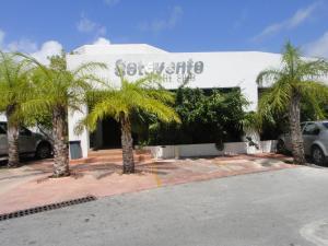 Sotavento Hotel & Yacht Club, Отели  Канкун - big - 14