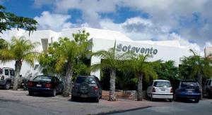 Sotavento Hotel & Yacht Club, Отели  Канкун - big - 19