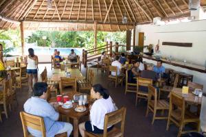 Sotavento Hotel & Yacht Club, Отели  Канкун - big - 24