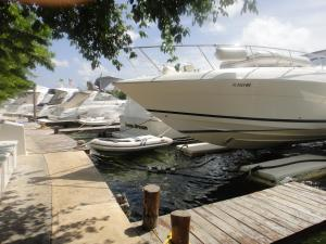 Sotavento Hotel & Yacht Club, Отели  Канкун - big - 35